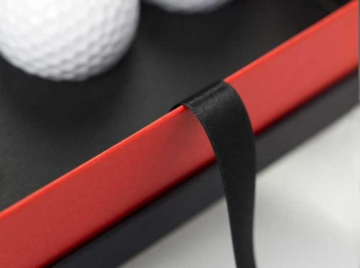 Golf-Geschenkbox XL