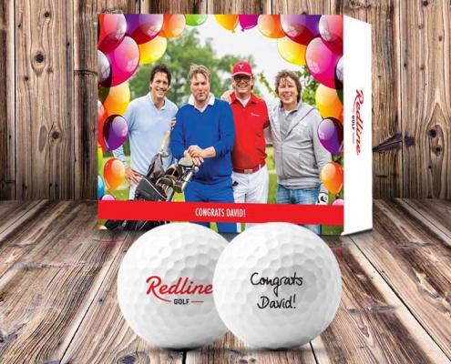 Geschenke für ein Golfer